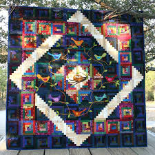 Log Cabin Quilt Patterns With Applique Log Cabin Quilt Patterns ... & ... Log Cabin Quilt Patterns Twin Size Log Cabin Style Quilts Log Cabin  Style Quilt Patterns Theres ... Adamdwight.com