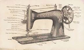 Replacement Parts For Singer Sewing Machines