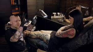 Tattoo Tips & Tricks with Tattoo Artist Julian Siebert // <b>Color</b> Packing ...