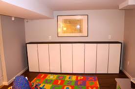 rubrik cabinet door storage solution