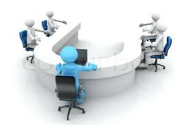 men sitting at a round table and having business meeting stock photo meetings communication model definition round table implementation