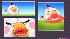 Angry Birds Go App and Telepods Part 2 YouTube