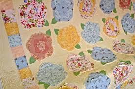 Rose Quilt Pattern