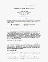 Combination Resume Template Word New 22 Samples For Career Change