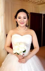 oriental bridal makeup artist london uk