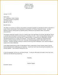 Cover Letter Computer Science Internship Computer Science Cover Letter Reddit Cover Letter Address Company