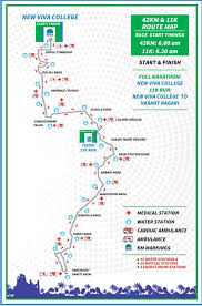 Vasai Virar Mayors Marathon 2018 Justrunlah