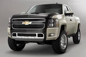 Truck chevy concept one truck : Chevy ss truck concept | Chevrolet Silverado SS Concept 01 500x356 ...