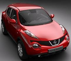 nissan new car release in indiaNew Nissan Juke Mini SUV Car Launch in India during Late 2011