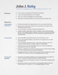 Resume Template Functional Resume Template Word Free Career