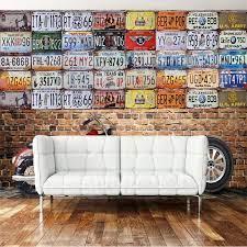 Milofi custom 3d wallpaper mural retro ...