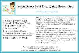 sugar cookie frosting recipe card. Fine Frosting Take Action On Sugar Cookie Frosting Recipe Card
