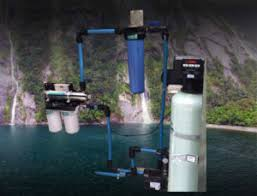 water filter system. Whole House Water Filter Systems System