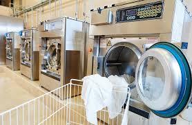 Kết quả hình ảnh cho giặt ui chan ga khach san