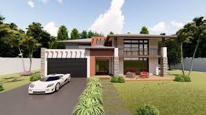 ethiopian house plan fresh villa house