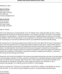 Educator Cover Letter Special Education Resource Teacher Cover Letter Special Ed