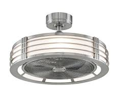 flush mount enclosed ceiling fan enclosed ceiling fan lighting fans blade within cute with light