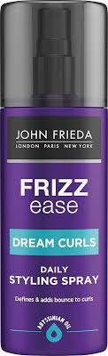 "John Frieda ""Frizz-Ease Dream Curls"" <b>Спрей для создания</b> ..."