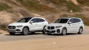 From the cars.com expert editorial team. Bmw X1 Vs Mercedes Benz Gla 250 Which Is The Better Daily Driver