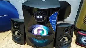 Loa vi tính Bluetooth Fenda T-200X 2.1... - Loa Chính Hãng Qua Sử Dụng Giá  Rẻ