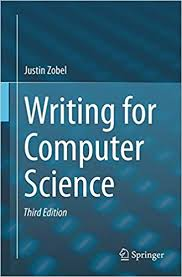 writing for computer science computer science  writing for computer science 9781447166382 computer science books amazon com