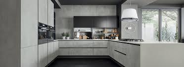 Veneta cucine Plaza Design Furniture contemporary kitchen