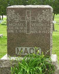 Veronica Breunig Mack (1876-1922) - Find A Grave Memorial