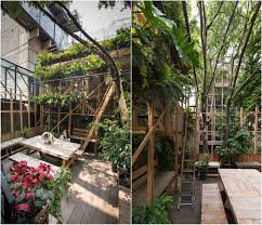manada s timber prosthesis gives mexican tiny apartment more timber prosthesis gives mexican tiny apartment more flexibility