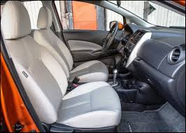 2018 nissan versa note. unique versa 2018 nissan versa note seating with leathe color in nissan versa note
