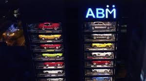 Lamborghini Vending Machine Delectable The World's Largest Supercar 'Vending Machine' In Singapore DZGN