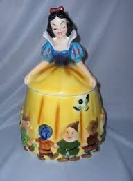 Disney Cookie Jars For Sale Gorgeous 32 Best Cookie Jars Images On Pinterest Vintage Cookie Jars