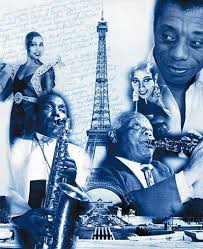 Image result for black paris