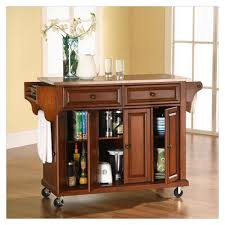 portable kitchen island with seating for 4. Kitchen Islands Portable Center Island Metal Cart On Wheels With Seating For 4 S