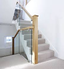 stairs furniture. By Combining Cut String Glass And Oak, This Staircase Has Been Transformed Into A Modern Masterpiece. Stairs Furniture