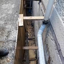 is basement waterproofing tanking