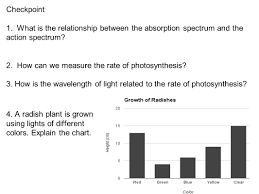 Photosynthesis Alphabet Chart Chapter 7 Photosynthesis Ppt Video Online Download