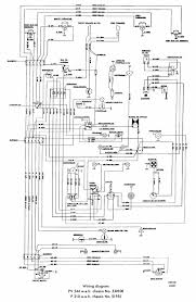 volvo d16 engine oil diagram volvo evc wiring diagram volvo wiring diagrams