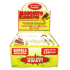 Evergreen Research Mosquito Eliminator (ME41400) - 50 Pack - Ace Hardware