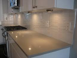 plush kitchen glass tile backsplash 24