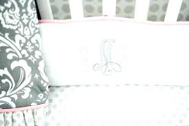 baby bedding pink and grey pink and grey single duvet gray baby bedding baby girl bedding baby bedding pink and grey