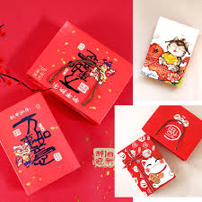 Make this year's lunar new year celebration extra special by bringing delicious godiva chocolates to the party. 2021 Chinese New Year Gift Box Cny Packing Gift Set Spring Festival Snack Candy Biscuit Packaging Box Nut Gift Box Door Gift Box Shopee Singapore