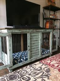 Best 25 Dog crate table ideas on Pinterest
