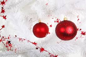 red and white christmas wallpaper. Beautiful Wallpaper More Christmas Ball Or Bauble Decoration On White Tree In Red And White Christmas Wallpaper X