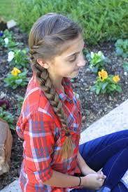 Pretty Girls Hairstyle the 25 best cute girls hairstyles ideas fun braids 2637 by stevesalt.us