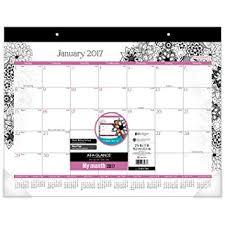 Amazon Com At A Glance Weekly Monthly Appointment Book Planner