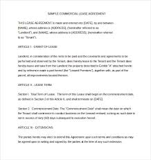 24+ Rental Agreement Templates - Pdf, Doc | Free & Premium Templates