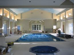 Home With Indoor Pool Good Pools G Granite Page ...