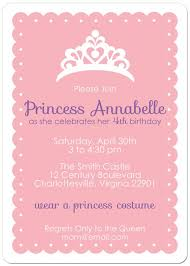 Princess Invitations Free Template Free Printable Princess Tea Party Invitations Templates 2 Paige