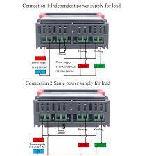 <b>Digital Temperature Controller Thermostat Thermoregulator</b> ...