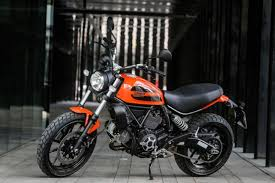 ducati scrambler sixty2 first ride review cycle world